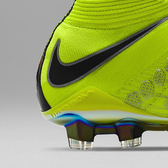 best cheap b4ac6 9372e Nike en EA Sports presenteren deze unieke Hypervenom ...