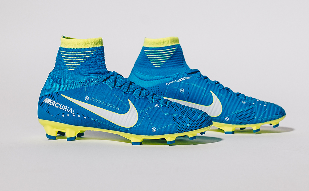 on sale 67111 2c6b0 Nike Mercurial Neymar