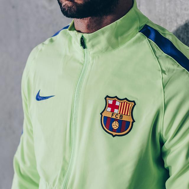 De nieuwe Nike Club Trainingscollecties 2017 Voetbalshop.nl