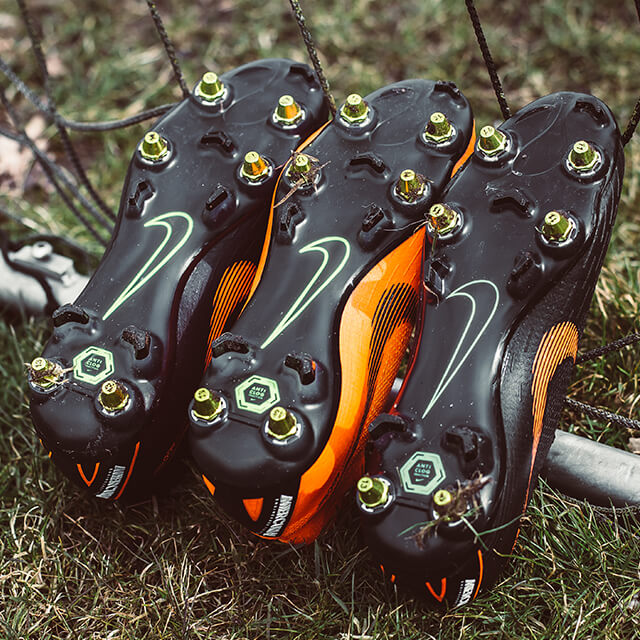 Nike Mercurial 360 Anti-Clog