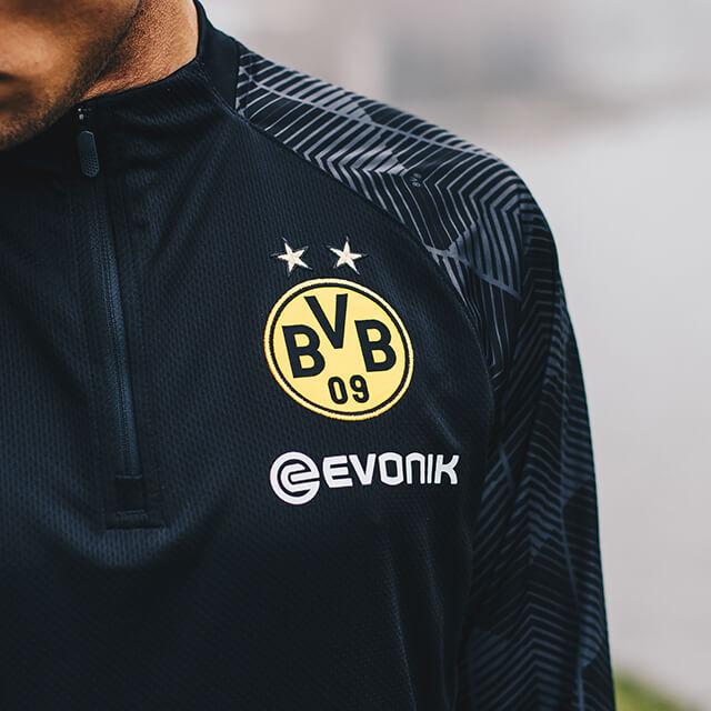 c8a0e78190f PUMA Borussia Dortmund Trainingspakken; PUMA Borussia Dortmund  Trainingspakken ...