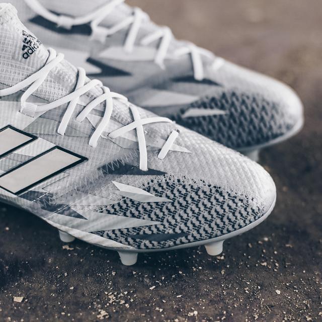 adidas camouflage voetbalschoenen