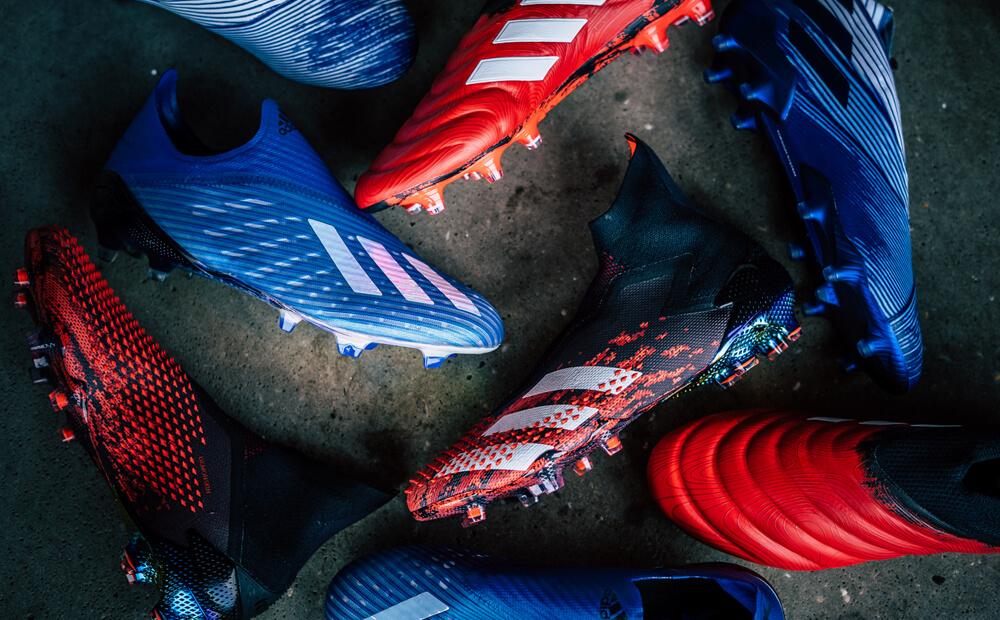 adidas Nemeziz 19+ Spiderman Editie | Bekijk hier meer |