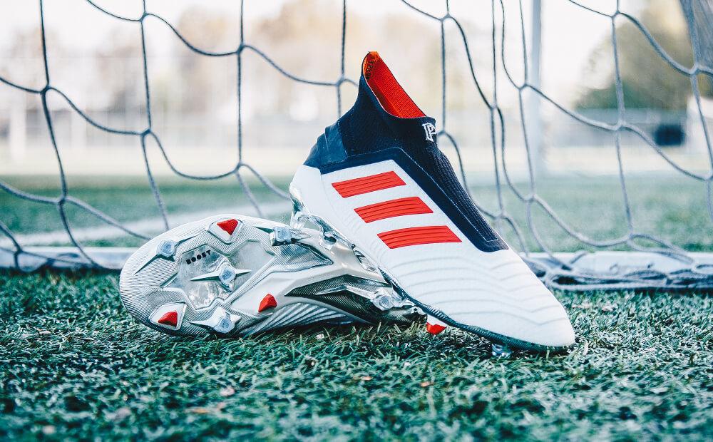 Special edition adidas Predator | Ontdek de vijfde Paul