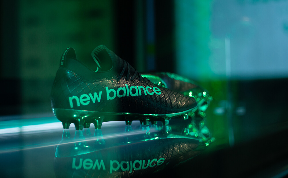 New Balance Launch Event