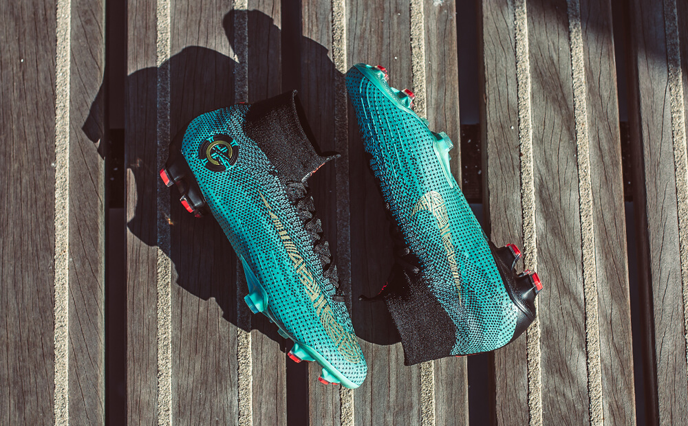 Nike CR7 Mercurial Chapter 6