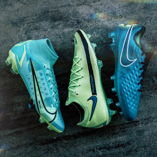 Geef je prestaties een boost met het nieuwe Nike Impulse Pack