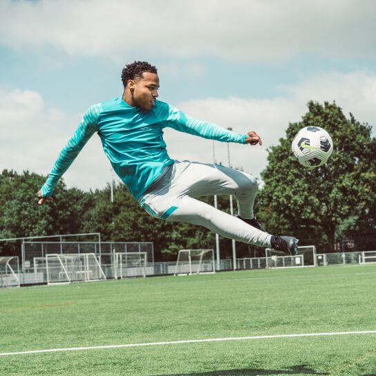 Laat je skills zien met deze Nike Joga Bonito collectie!