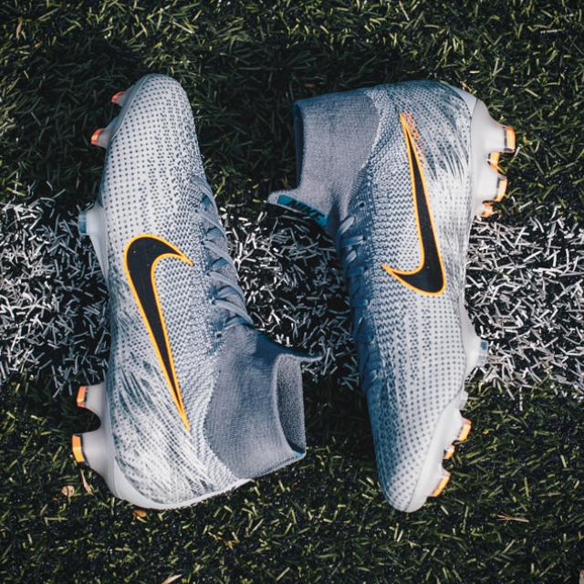 Nieuwe Nike Voetbalschoenen   'Goddesses of Victory