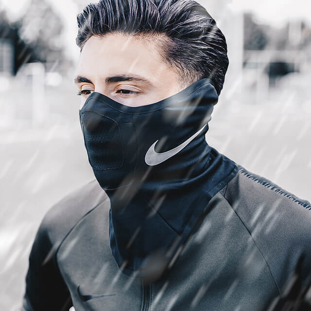 Nike Winter Warriors