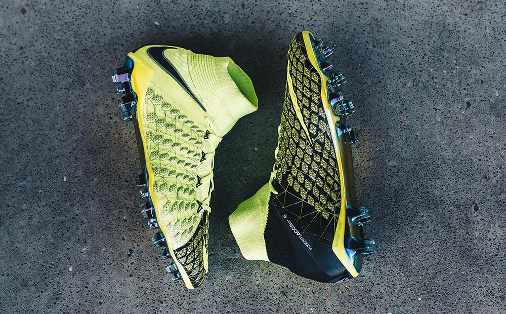 sale retailer 18e7d 6420c LIMITED EDITION | De exclusieve Nike X EA Sports Hypervenom ...