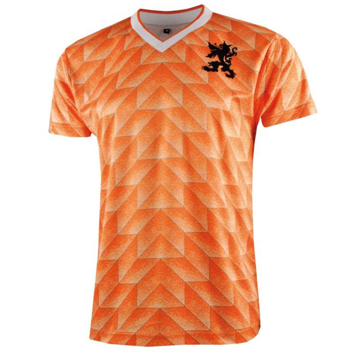 T-shirt Holland EK 88