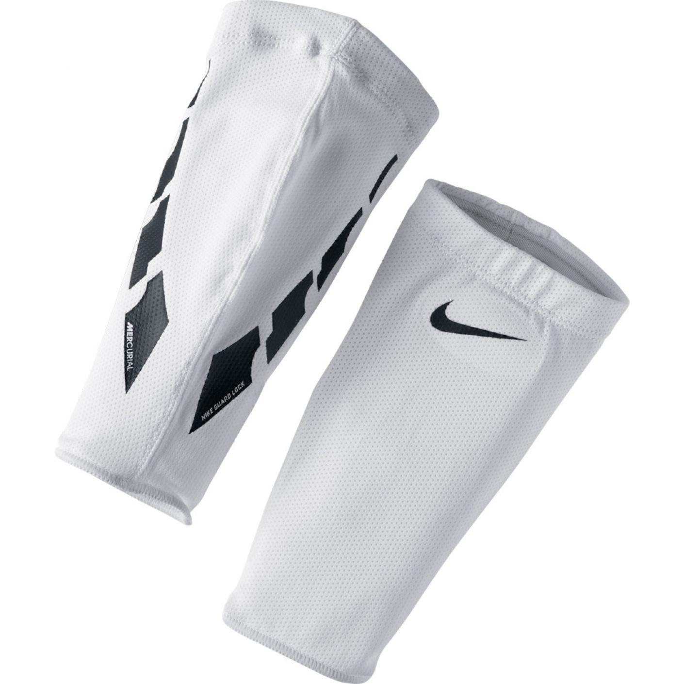 Nike Guard Lock Elite Sleeve White