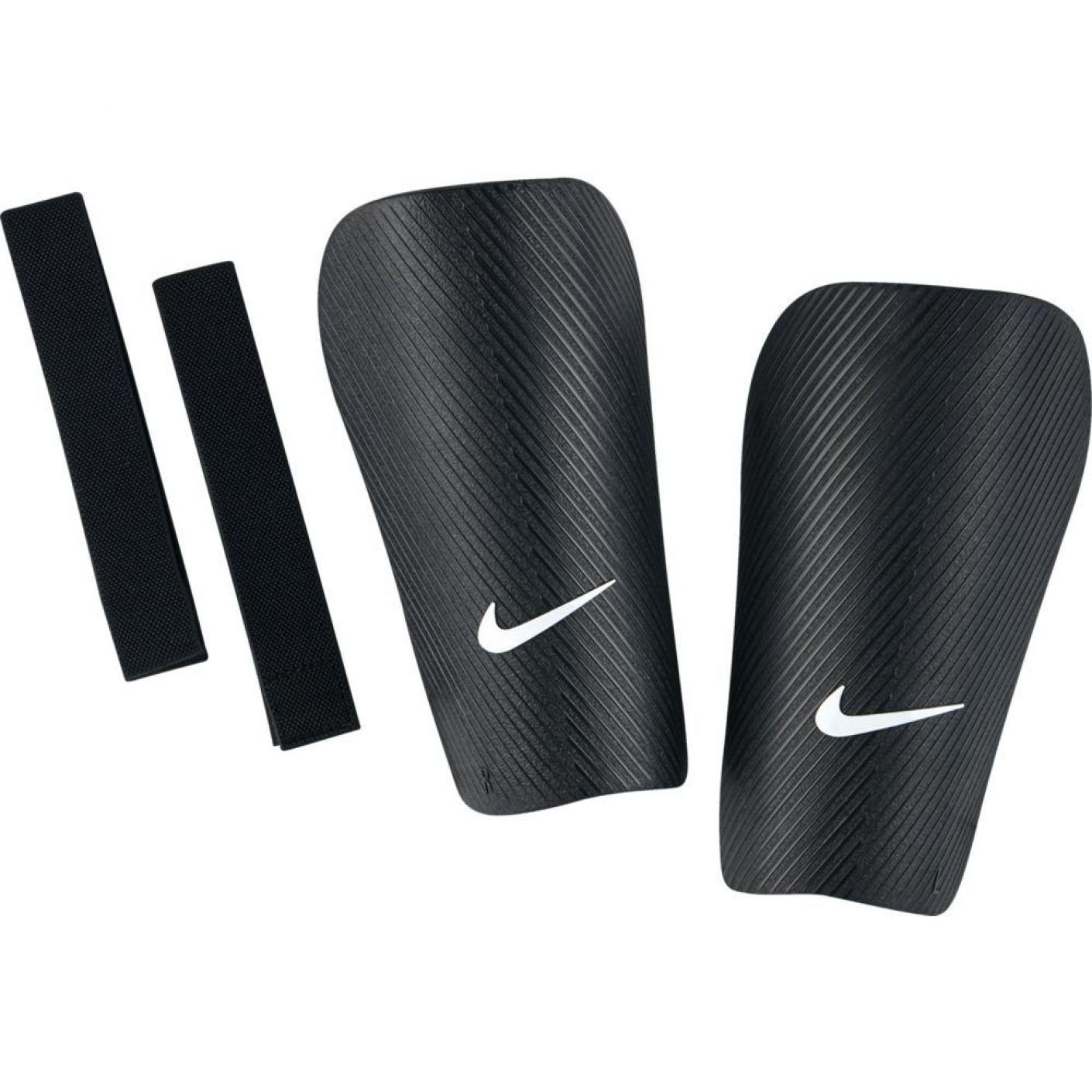 Nike Guard J Scheenbeschermers Zwart Wit
