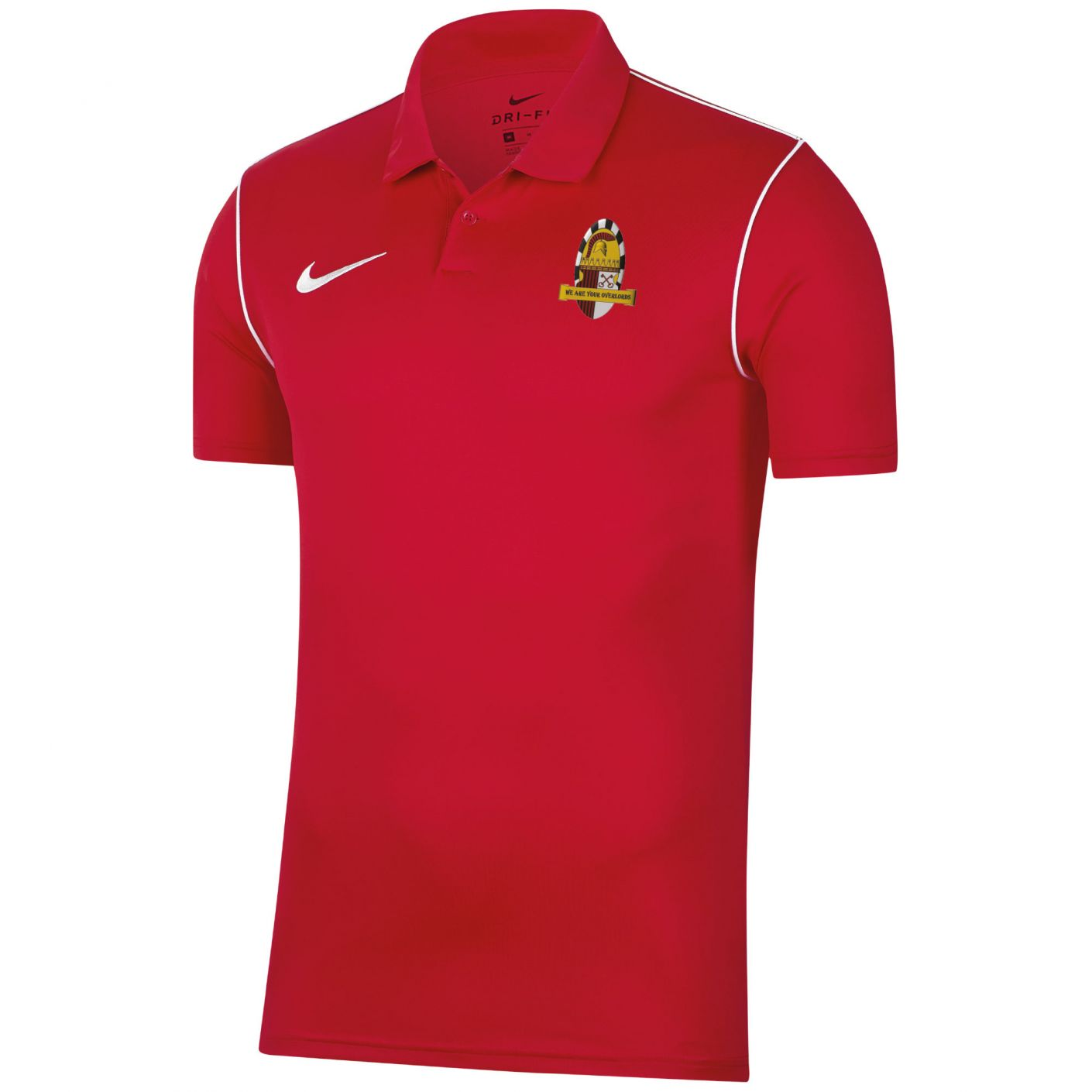 Football Factory Polo Spelers