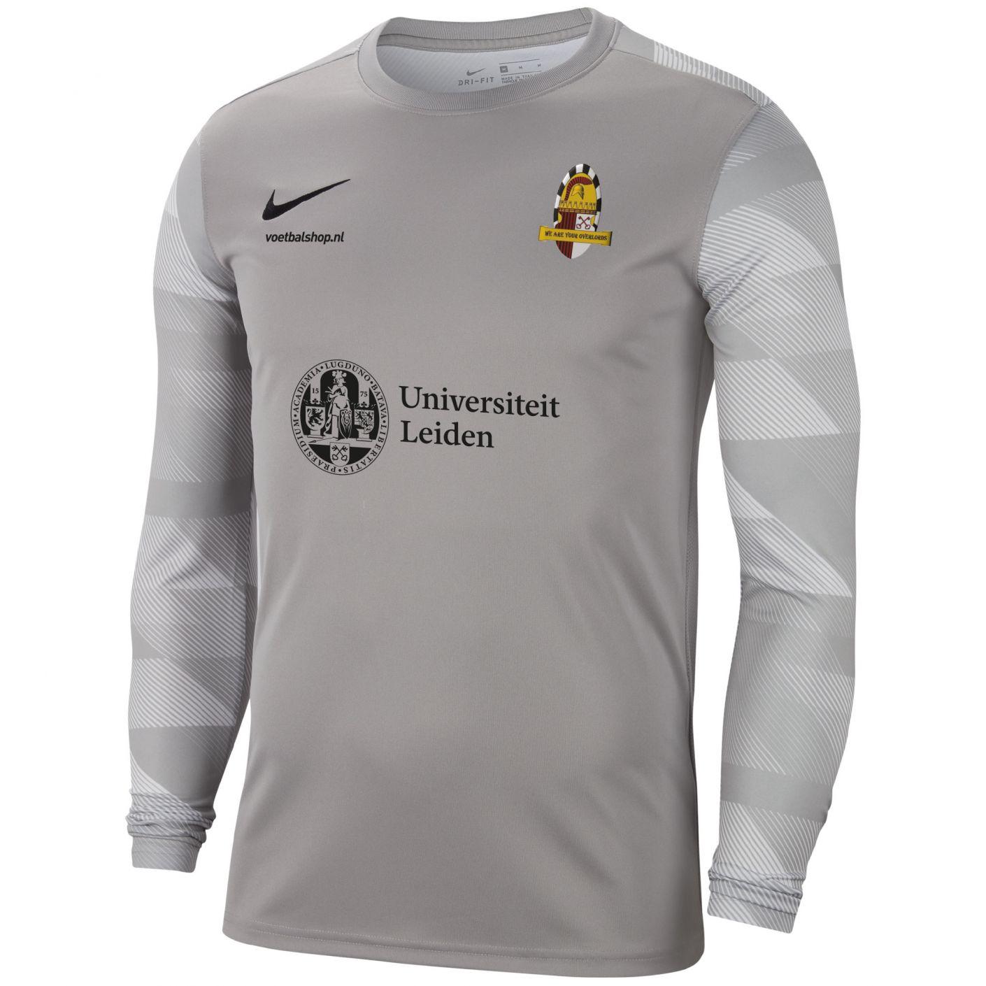 Football Factory Keepersshirt