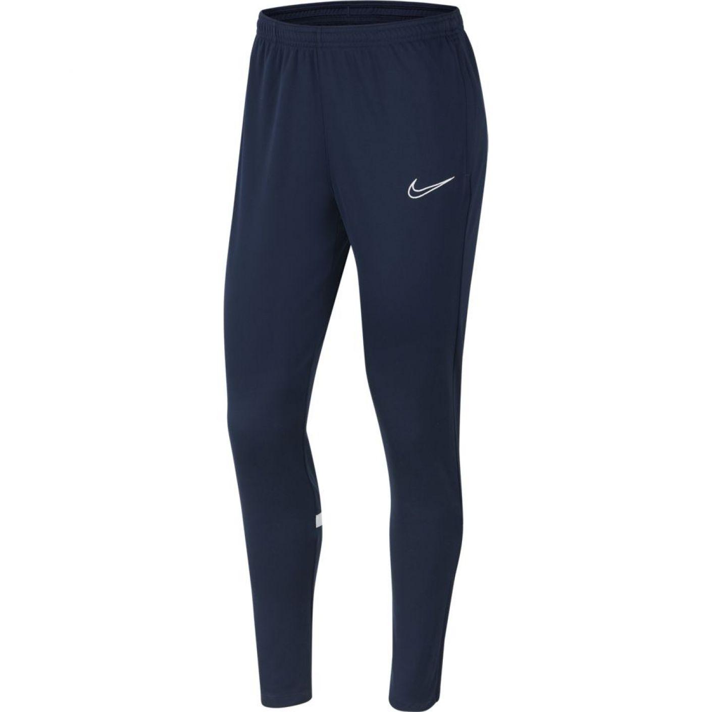 Nike Academy 21 Trainingsbroek KPZ Dri-Fit Vrouwen Donkerblauw