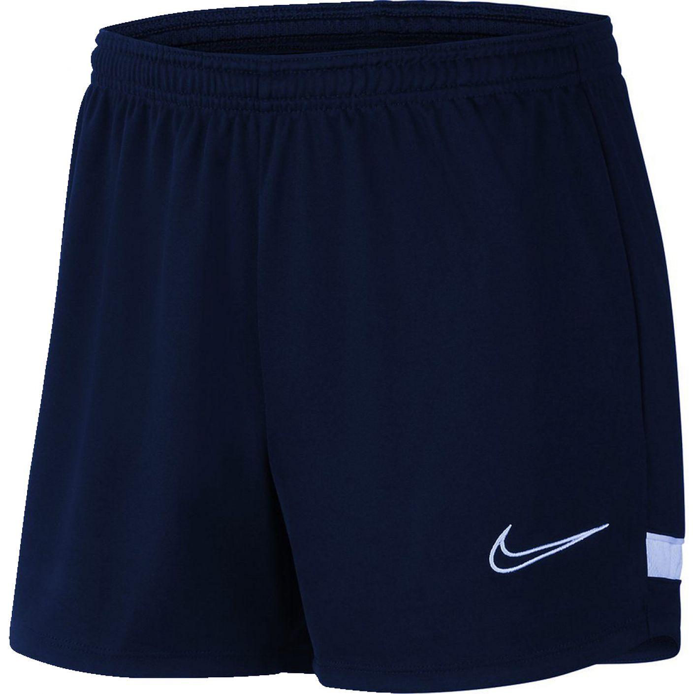 Nike Academy 21 Trainingsbroekje Dri-Fit Vrouwen Blauw