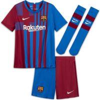 Nike FC Barcelona Thuis Minikit 2021-2022