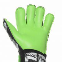 Gladiator Sports Keepershandschoen Dazzle 2 Zwart Groen Wit