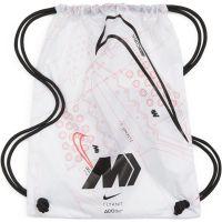 Nike Mercurial Vapor 14 Elite Gras Voetbalschoenen (FG) Wit Zwart Rood Roze