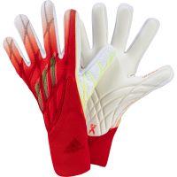 adidas X Keepershandschoenen Pro Rood Wit Rood Zwart