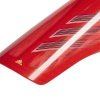 adidas X Scheenbeschermers League Rood Geel Blauw