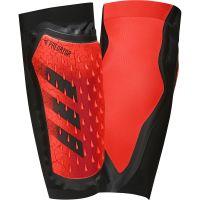 adidas Predator Scheenbeschermers Pro Rood Zwart