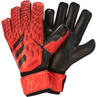 adidas Predator Keepershandschoenen Match Rood Zwart
