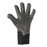 PUMA FUTURE Z Grip 1 Hybrid Keepershandschoenen Zwart Donkergrijs
