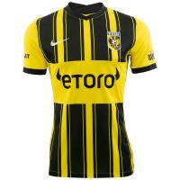 Nike Vitesse Thuisshirt 2021-2022 Kids