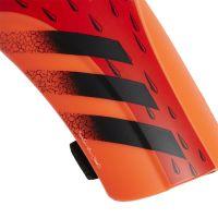 adidas Predator Scheenbeschermers Training Rood Zwart