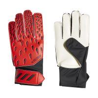 adidas Predator Keepershandschoenen Training Kids Rood Zwart