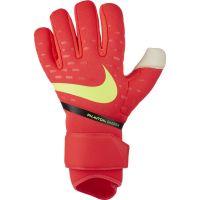 Nike Keepershandschoenen Phantom Shadow Rood Wit Geel