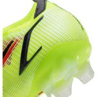 Nike Mercurial Vapor 14 Elite Gras Voetbalschoenen (FG) Geel Rood Zwart