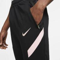 Nike Paris Saint Germain Strike Trainingsbroek 2021-2022 Zwart Roze