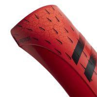 adidas Predator Scheenbeschermers Match Kids Rood Zwart