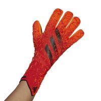 adidas Predator Keepershandschoenen Pro Rood Zwart