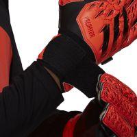 adidas Predator Keepershandschoenen Match FS Rood Zwart