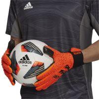 adidas Predator Keepershandschoenen Competition Rood Zwart