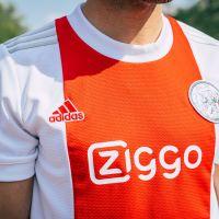 adidas Ajax Thuisshirt 2021-2022