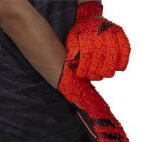 adidas Predator Keepershandschoenen Pro FS Rood Zwart