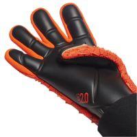 adidas Predator Keepershandschoenen Pro Kids Rood Zwart
