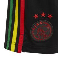 adidas Ajax 3e Broekje 2021-2022 Kids