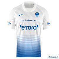 Nike Vitesse Uitshirt 2021-2022