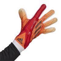 adidas X Keepershandschoenen League Rood Wit Zwart
