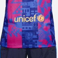 Nike FC Barcelona 3e Shirt 2021-2022
