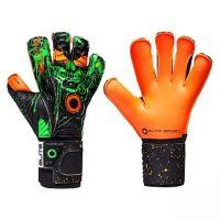 Elite Sport Keepershandschoenen Ork Zwart Oranje Groen