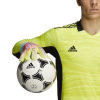 adidas X Keepershandschoenen Pro CL Grijs Roze Geel