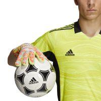 adidas Predator Keepershandschoenen Pro CL Grijs Geel